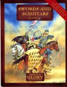 Osprey: Field of Glory Companion 4 Swords and Scimitars - The Crusades